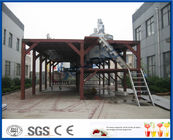 Stainless Steel Tomato Paste Processing Plant For Tomato Sauce Production Process