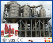 Low Temperature Evaporation Tomato Processing Line for Turn Key Projects